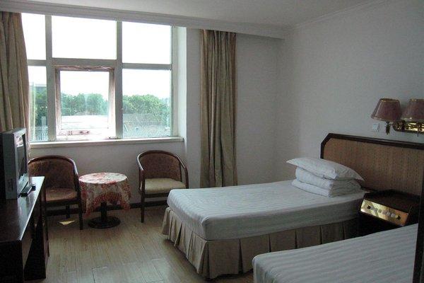 Beijing Homekey Hotel - фото 1