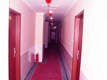 Beijing Homekey Hotel - фото 17