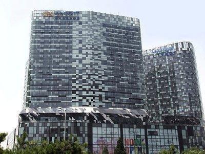 Ascott Raffles City Beijing - фото 22