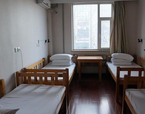 Beijing Sanlitun Hostel - фото 5