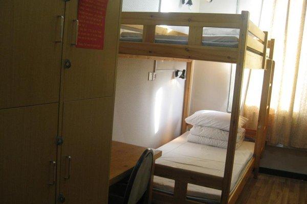 Beijing Sanlitun Hostel - фото 7