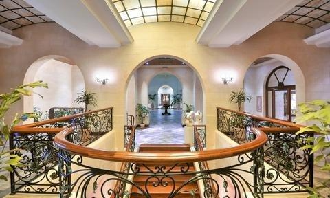 Kempinski Hotel San Lawrenz - фото 13