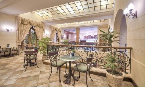 Kempinski Hotel San Lawrenz - фото 14