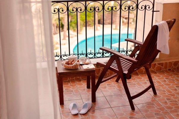 Kempinski Hotel San Lawrenz - фото 15