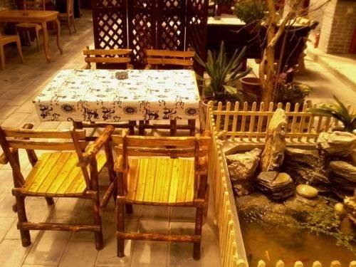 Beijing Yue Bin Ge Courtyard Hotel - фото 14