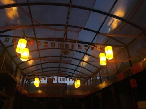 Beijing Yue Bin Ge Courtyard Hotel - фото 16