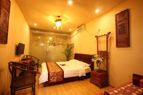 Beijing Yue Bin Ge Courtyard Hotel - фото 3