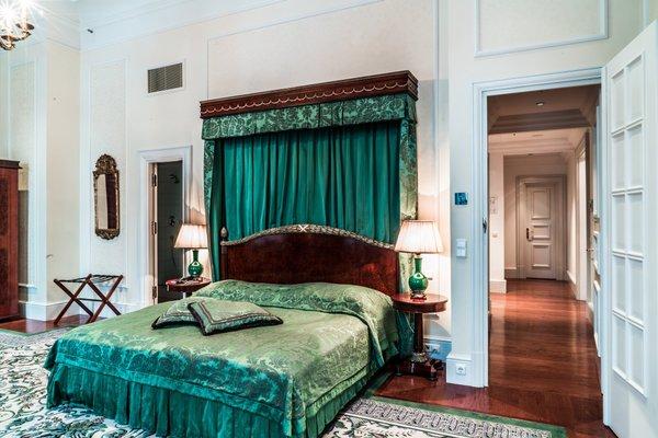 Hotel Taschenbergpalais Kempinski - фото 24