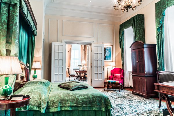 Hotel Taschenbergpalais Kempinski - фото 1