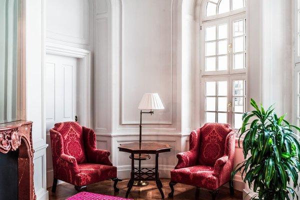 Hotel Taschenbergpalais Kempinski - фото 12