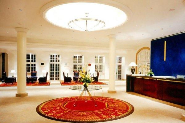 Hotel Taschenbergpalais Kempinski - фото 13