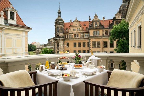 Hotel Taschenbergpalais Kempinski - фото 18