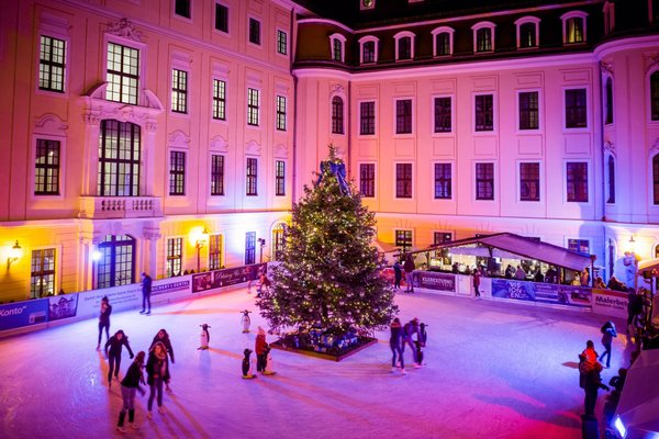 Hotel Taschenbergpalais Kempinski - фото 19
