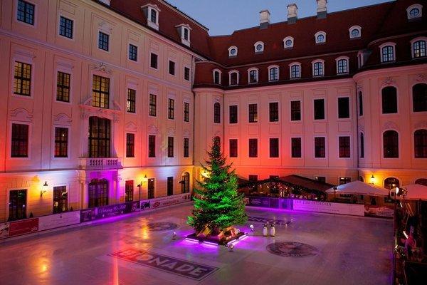 Hotel Taschenbergpalais Kempinski - фото 20