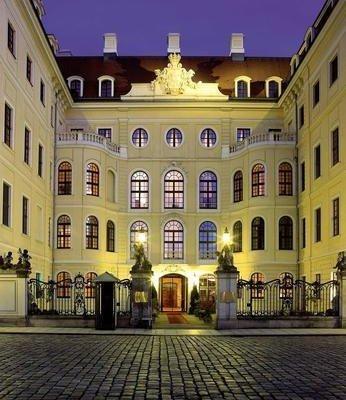 Hotel Taschenbergpalais Kempinski - фото 21