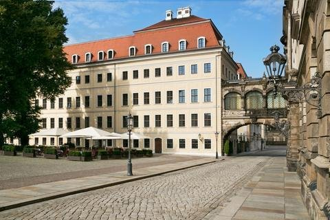 Hotel Taschenbergpalais Kempinski - фото 22