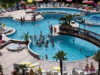 Hrizantema Hotel & Casino - All Inclusive - фото 50