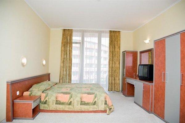 Hrizantema Hotel & Casino - All Inclusive - фото 1