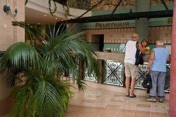 Hrizantema Hotel & Casino - All Inclusive - фото 10