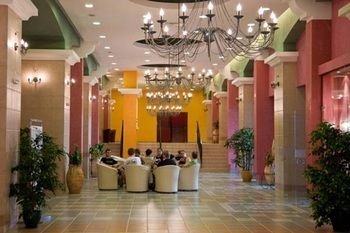 Hrizantema Hotel & Casino - All Inclusive - фото 11