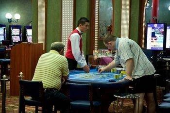 Hrizantema Hotel & Casino - All Inclusive - фото 12