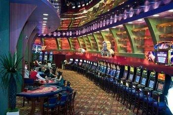 Hrizantema Hotel & Casino - All Inclusive - фото 13