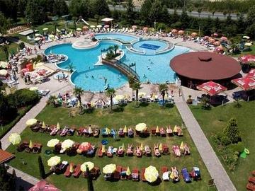 Hrizantema Hotel & Casino - All Inclusive - фото 19