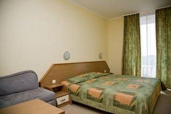 Hrizantema Hotel & Casino - All Inclusive - фото 2