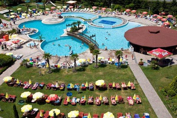 Hrizantema Hotel & Casino - All Inclusive - фото 20