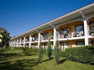Hrizantema Hotel & Casino - All Inclusive - фото 22