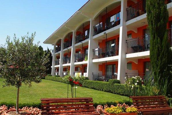 Hrizantema Hotel & Casino - All Inclusive - фото 23