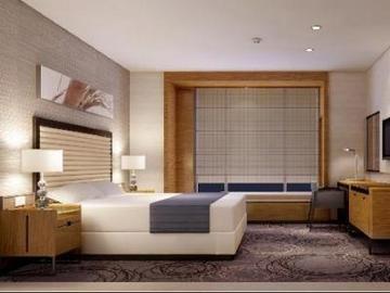 Oakwood Residence Beijing - фото 1