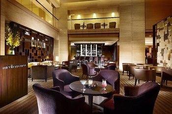Oakwood Residence Beijing - фото 13