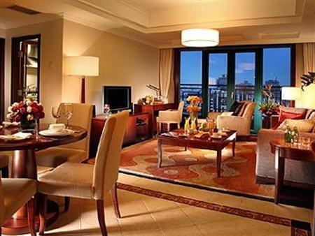 Oakwood Residence Beijing - фото 4