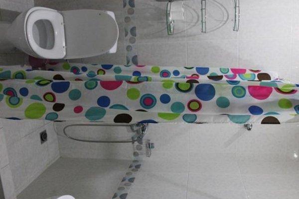 Guest House Yuzhnykh Kultur - фото 31