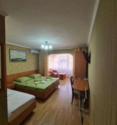 Guest House Yuzhnykh Kultur - фото 1
