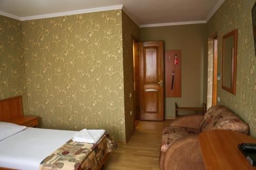 Guest House Yuzhnykh Kultur - фото 10