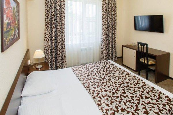 Guest House Na Gertsena - фото 1