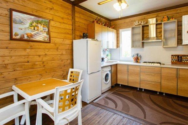 Guest House Na Gertsena - фото 13