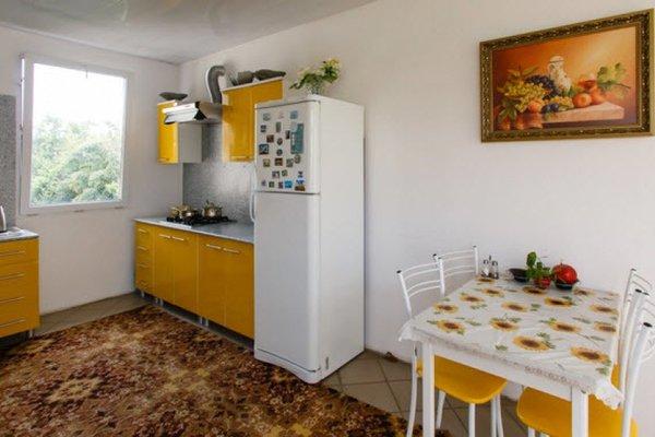 Guest House Na Gertsena - фото 14