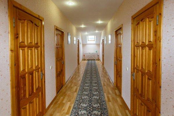 Guest House Na Gertsena - фото 15