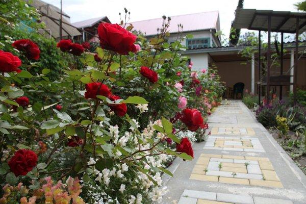 Guest House Na Gertsena - фото 19