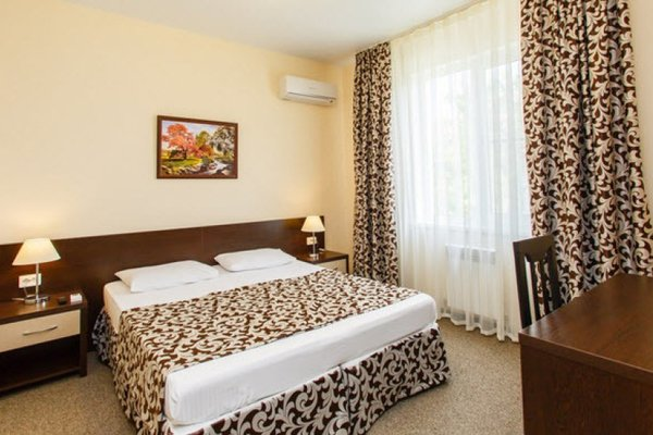 Guest House Na Gertsena - фото 2