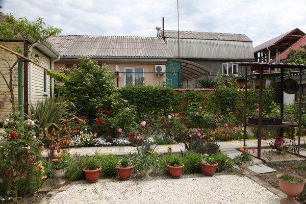 Guest House Na Gertsena - фото 21