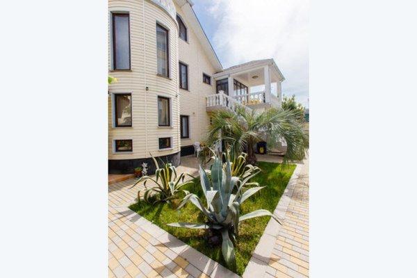 Guest House Na Gertsena - фото 22