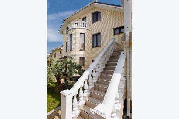 Guest House Na Gertsena - фото 23