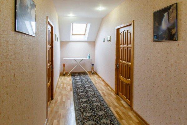 Guest House Na Gertsena - фото 5