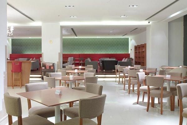 Holiday Inn Express Beijing Minzuyuan - фото 13