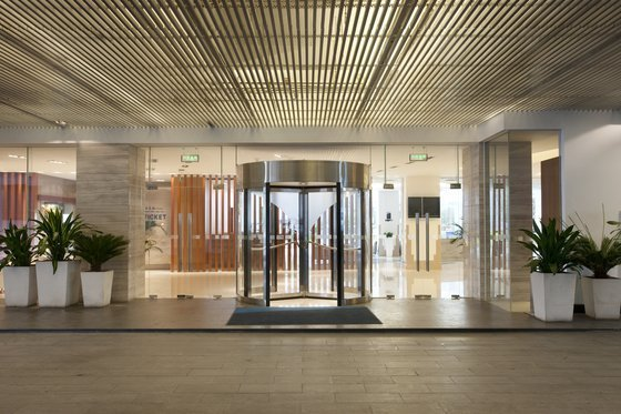 Holiday Inn Express Beijing Minzuyuan - фото 15