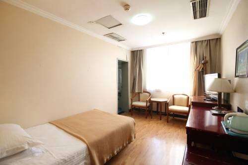 Far East Hotel - фото 2
